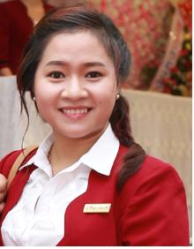 Ms THỦY - KD Miền Bắc