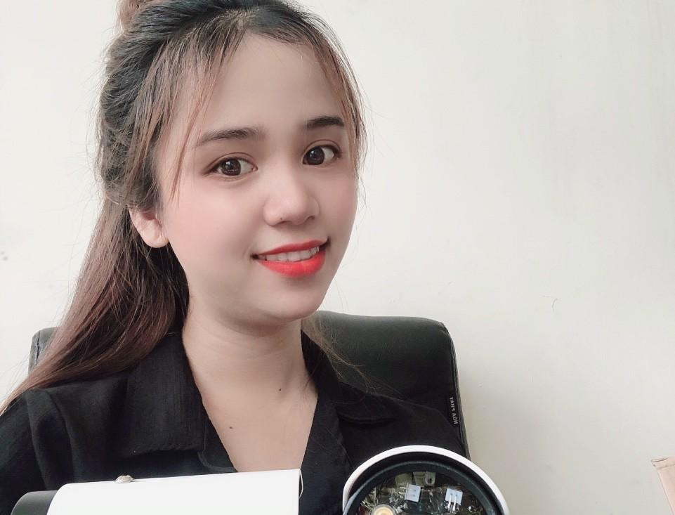 Ms Tuyết - Sale