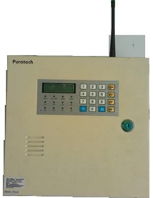 Tủ trung tâm báo động PRA-46