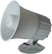 Còi hú báo động H207